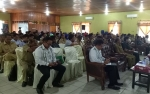 29 Kepala Desa Ikuti Bimtek Peningkatan Kapasitas