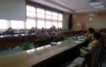 DPRD Ingin Komunikasi Informal dengan Plt Sekda Kalteng