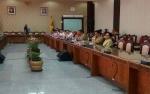 Anggota Dewan Tunggu Janji Plt Sekda Kalteng