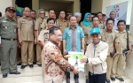 Wakil Ketua DPRD Barsel Dukung Kunker Pemkab ke Jakarta Timur