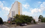 Nunggak Pajak Rp1,8 Miliar, Pemko Palangka Raya Gugat Hotel Aquarius