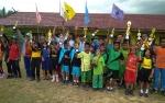SD Tanjung Sawit Abadi Raih 5 Piala O2SN dan FLS2N Menthobi Raya