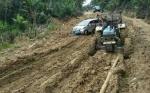 Pemprov Kalteng akan Perbaiki Jalan Benangin