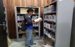 Perpustakaan Natai Kondang Dapat Batuan Dari Provinsi