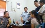 Polisi Kembangkan Kasus Ibu Rumah Tangga Pembawa Sabu yang Ditangkap di Rutan