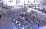 Pencurian Tutup Drainase Terekam Kamera MTC