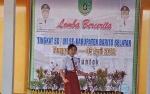 Juara Pertama Lomba Bercerita akan Wakili Barito Selatan ke Tingkat Provinsi