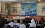 2 Sekolah Dasar di Lingkungan PT SSMS Tbk Ikut Olimpiade Sains Provinsi