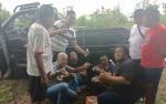 Polres Katingan Kembangkan Penangkapan Dua Warga Kotim Kasus Sabu