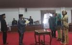 2 Anggota DPRD Pulang Pisau Pengganti Antar Waktu Dilantik