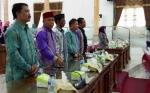 DPRD Sukamara Apresiasi Peningkatan PAD