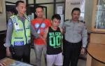 Penganiaya Mantan Pacar Ternyata DPO Kasus Pembunuhan