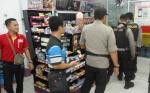 Alfamart di Palangka Raya Dibobol Maling, Pelaku Terekam CCTV