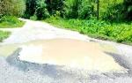 Dua Jalan Rusak di Barito Utara Segera Mulus