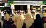 Barito Utara Kirimkan Kafilah Ikuti MTQ Kalteng di Pulang Pisau