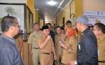 Gubernur Hibah Rp50 Miliar Untuk Proyek Lanjutan RSUD Muara Teweh