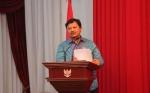 Komisi V DPR RI Mengaku Puas atas Pembangunan Rumah Susun PNS di Kapuas