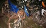 Korban Tewas Kecelakaan Maut di Cempaga Ditabrak Motor Usai Terjatuh