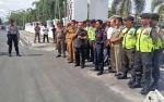Aksi Demo Tenaga Kontrak Juga Tuntut DPRD Kalteng Bentuk Pansus