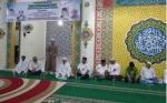 Pjs Bupati Katingan Hadiri Isra Miraj di Masjid Baitul Yaqin Kasongan