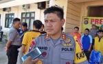 60 Personil Polres Barito Timur Siap Amankan Debat Paslon