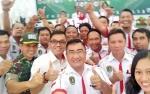 Pjs Bupati Katingan Ucapkan Selamat kepada Pengurus KONI Periode 2018-2022