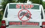 Dinkes Sukamara Laksanakan Program Satu Rumah Satu Jumantik