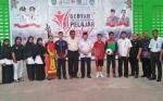 Lomba Minat Bakat Kreativitas Pelajar SMP Diikuti 397 Peserta
