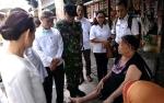 94 Warga Desa Sei Adam Terserang Penyakit Kulit, Dinas Kesehatan Tetapkan Status KLB