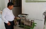 Produk Turunan Nanas Desa Bungai Jaya Segera Dijadikan Makanan Kaleng