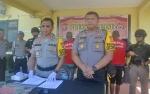Polisi Masih Buru 3 Pelaku Curanmor di Katingan