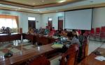 Ketua DPRD Anggap Pemkab Kapuas Tidak konsisten