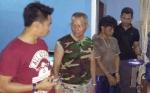 Tim Cobra Polres Kotim Bekuk Pengedar Zenith