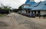 Penataan Halaman RSUD Kuala Kurun Jadi Perhatian DPRD Gunung Mas