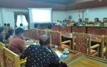 DPRD Pulang Pisau Gelar Rapat Dengar Pendapat Bahas Tanggung Jawab Sosial Perusahaan