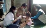 Tujuh Anak di Desa Pujon Diserang Penyakit Campak