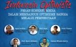 Diskusi Media Angkat Tema Indonesia Optimistis