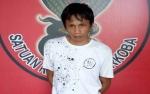 Jual Sabu, Warga Baamang Ditangkap Polisi