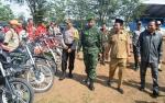 Kapuas Masuk Kategori Kabupaten Rawan Bencana