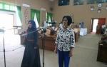 Besok, Dua PAW Anggota DPRD Katingan Dilantik