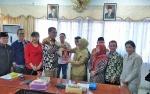 DPRD Palangka Raya Kunjungan Kerja ke Balikpapan