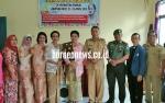 Berbagai Kegiatan Warnai Peringatan Hari Kartini di Kecamatan Rungan