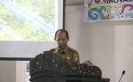 Dinas Kearsipan Se-Kalimantan Tengah Gelar Rakor Bidang Perpustakaan