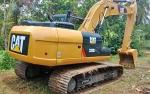Dinas Pertanian Barito Utara Dapat Bantuan Untuk Pembukaan 11 Ribu Hektare Perkebunan Jagung