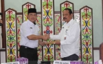 SK Mendagri Telat, Jabatan Bupati Kapuas Diisi Pelaksana Harian