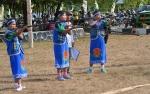 Sukamara Ikut 13 Cabang Lomba Festival Budaya Isen Mulang