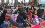 Puluhan PSK Ikut Kegiatan Motivasi dan Bimbingan Spiritual