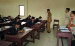 Soal Ujian Nasional SMP Dikeluhkan, Kadisdik Kotim: Tunggu Jawaban Kemendikbud Saja