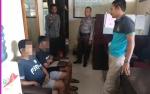 Polisi Ringkus Dua Pelaku Pembobolan Percetakan di Jalan KS Tubun