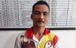 Gara-gara Emosi Tanah Orang Tuanya Dicaplok, Pria ini Main Ancam